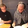 Krysostomos äänitti puolet uudesta levystään