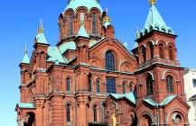 Lauri Mäntysaaren Ehtoopalvelus kantaesitettiin Uspenskin katedraalissa